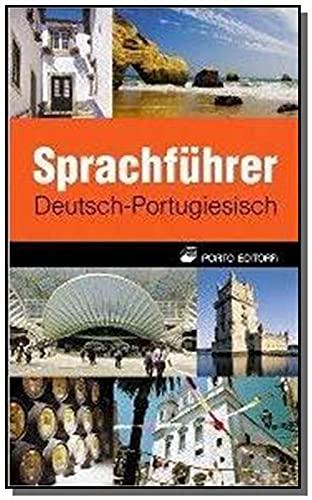 Sprachführer: Deutsch-Portugiesisch - Porto (Ed.)