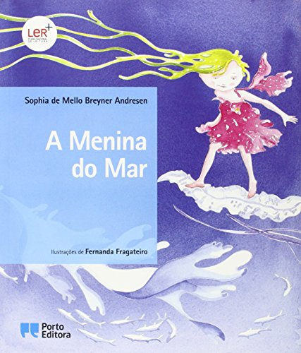 9789720726216: A menina do mar