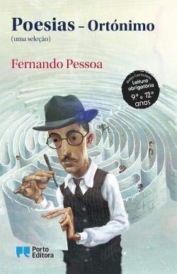 9789720726650: Poesias - Ortónimo (uma seleção) Portuguese Edition