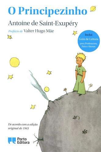 9789720726698: O Principezinho (principito Portugués) El Principito conforme a la edición 1943