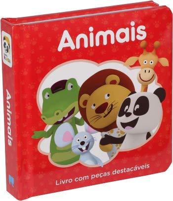 9789720727213: Canal Panda - Animais (Portuguese Edition