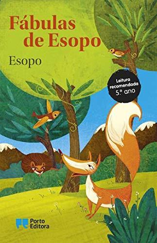 Imagen de archivo de Fábulas de Esopo (uma seleção) (Book) a la venta por Book Depository hard to find