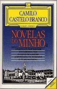Novelas do Minho - II - Camilo Castelo Branco