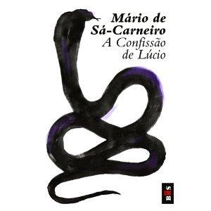 A Confissao De Lucio (Portuguese Edition): Sa-Carneiro
