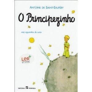 9789721039360: O Principezinho (Portuguese Edition)