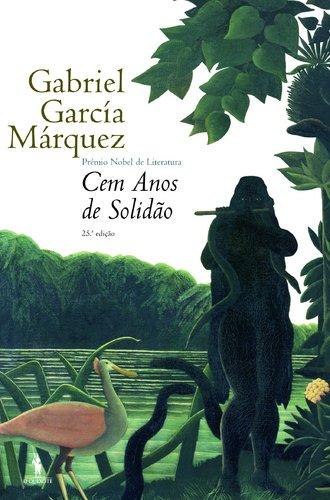 CEM ANOS DE SOLIDÃO: MÁRQUEZ, Gabriel García