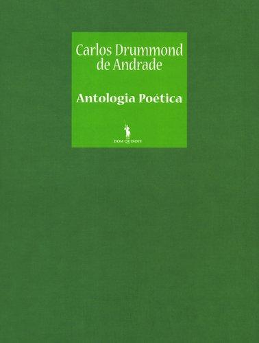 9789722020619: Antologia Poética (Portuguese Edition)