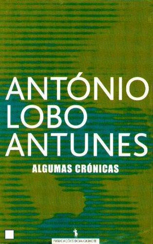 9789722021364: Algumas Cronicas