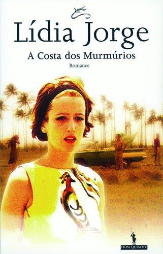 9789722023436: A Costa Dos Murmúrios
