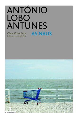 9789722031080: As Naus - Obra completa