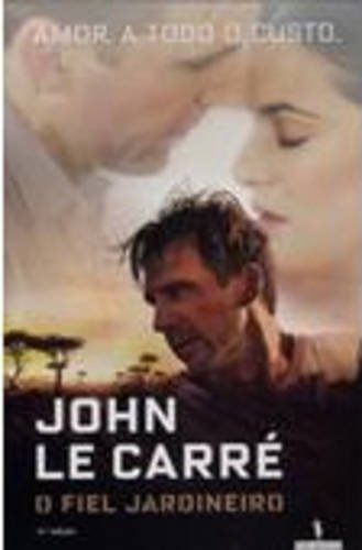 9789722033831: O Fiel Jardineiro (Portuguese Edition)