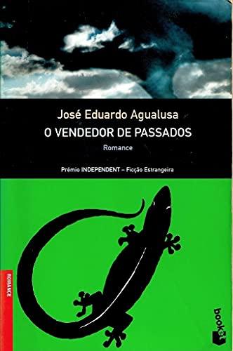 9789722033855: O Vendedor De Passados (Portuguese Edition)
