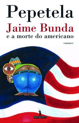 9789722035231: Jaime Bunda E A Morte Do Americano