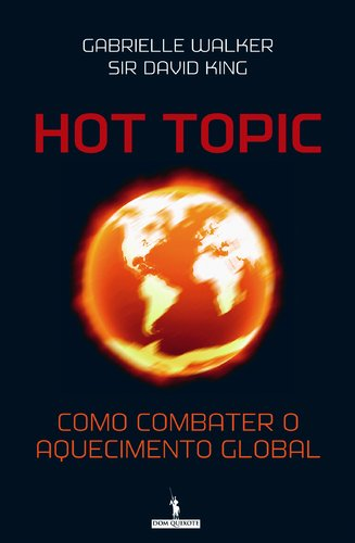 9789722035743: The Hot Topic