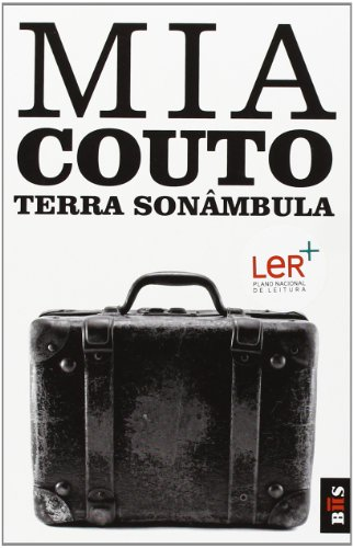 Terra sonambula: Couto, Mia