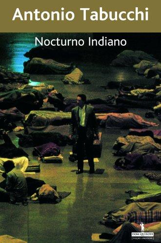 9789722037402: Nocturno Indiano (Portuguese)