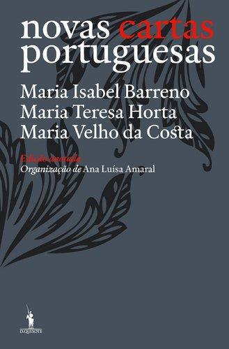9789722040112: Novas Cartas Portuguesas - Edição Anotada (Nonfiction)