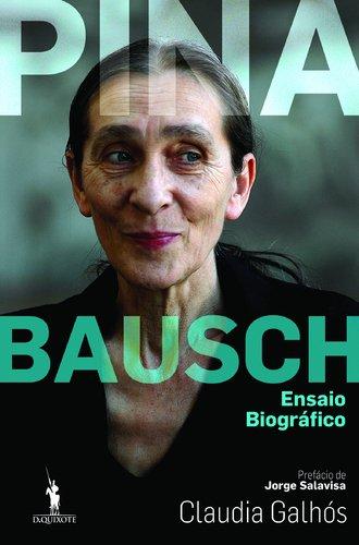 9789722041171: Pina Bausch
