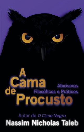 9789722048026: A Cama De Procusto. Aforismos Filosóficos