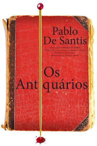 9789722048835: Os Antiquários (Portuguese Edition)