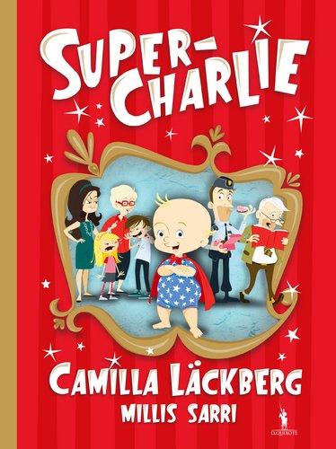 9789722049405: Super-Charlie (Sciencefiction Fantasy)