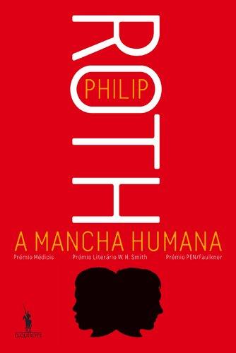 9789722053709: A Mancha Humana