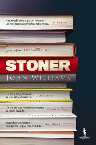 9789722055567: Stoner