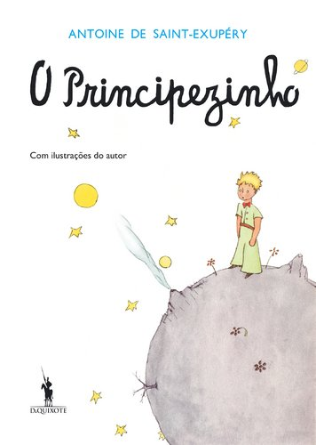 9789722055932: O Principezinho