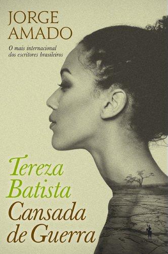 9789722057912: Tereza Batista Cansada de Guerra (Portuguese Edition)