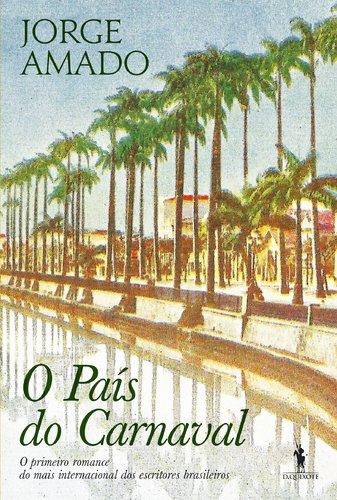 9789722059183: O País do Carnaval (Portuguese Edition)