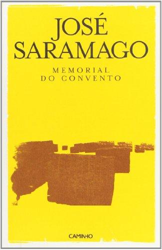9789722100267: Memorial Do Convento