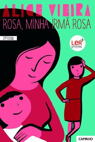 9789722100335: Rosa Minha Irma Rosa (Portuguese Edition)