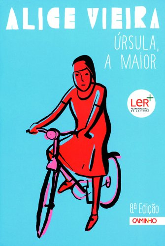 9789722104654: Ursula, a Maior (Edinter jovem) (Portuguese Edition)