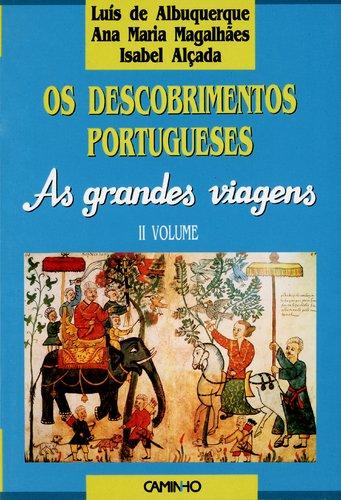 Os Descobrimentos portugueses: de Albuquerque, Luis: