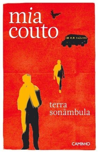 9789722107907: Terra Sonambula (Uma Terra sem amos) (Portuguese Edition)