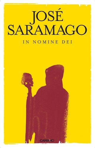 In Nomine Dei (Teatro) - SARAMAGO, José