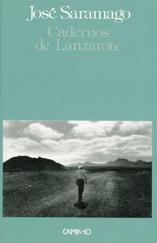 Cadernos De Lanzarote Diario IV - Jose Saramago