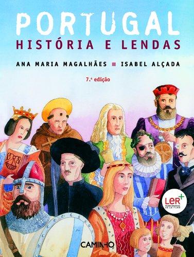 Portugal - histÓria e lendas: Maria Magalhaes E