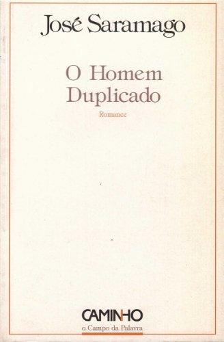 9789722115070: Homem Duplicado