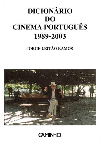 9789722117630: Dicionário Cinema Português. 1989-2003