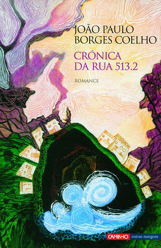 Cronica Da Rua 513.2: Romance: Joao Paulo, Borges