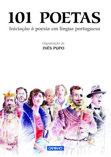 9789722118897: 101 Poetas: Iniciação à Poesia em Língua Portuguesa