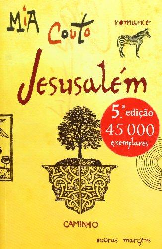 9789722120623: Jerusalem