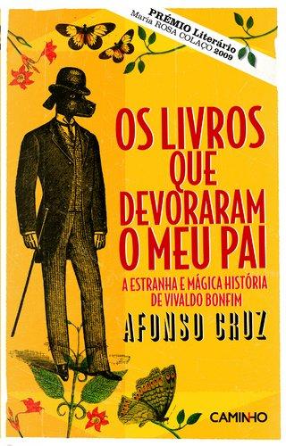 9789722120951: Os livros que devoraram o meu pai (Portuguese Edition)