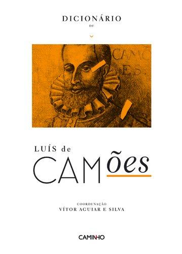 9789722121460: Dicionário de Luís de Camões (Portuguese Edition)