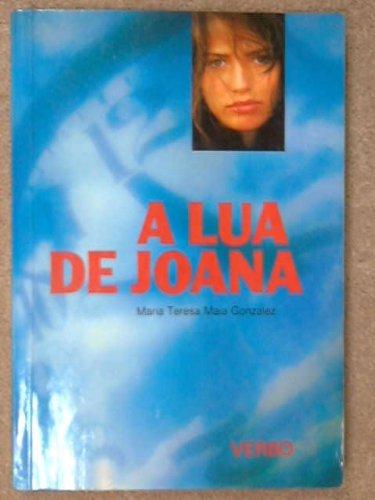 A Lua de Joana: Maia Gonzalez, Maria