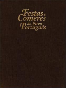 9789722219259: Festas e comeres do povo português (Portuguese Edition)