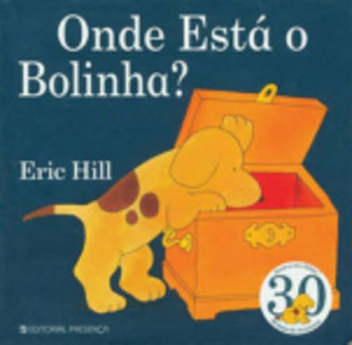 9789722315937: Onde Esta O Bolinha?