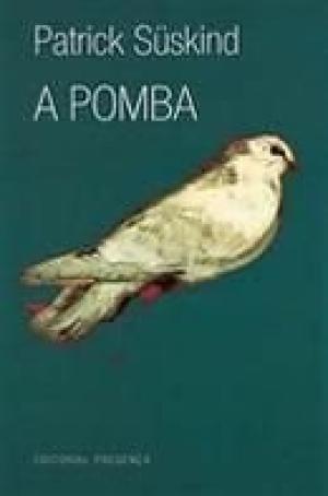 9789722319911: A Pomba