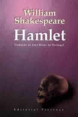 9789722322089: HAMLET em Portugues (in Portuguese)